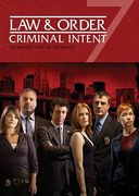 Law & Order: Criminal Intent - Year 7 (5-DVD)