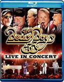 The Beach Boys: Live in Concert: 50th Anniversary