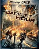 The Darkest Hour 3D (Blu-ray)