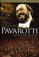 The Best Of Luciano Pavarotti: The Man And His