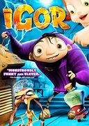 Igor (2-DVD, Widescreen)