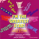 I'm the Greatest Star: The Overtures of Jule