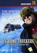 Ice Road Truckers - Complete Season 2 (4-DVD)