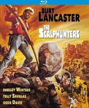 The Scalphunters (Blu-ray)