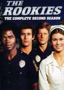 The Rookies - Season 2 (6-DVD)