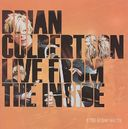 Brian Culbertson: Live From the Inside (CD, DVD)