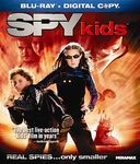 Spy Kids (Blu-ray, Includes Digital Copy)