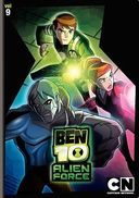 Ben 10: Alien Force - Volume 9