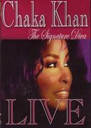 Chaka Khan - The Signature Diva Live
