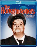 Honeymooners - Classic 39 Episodes (Blu-ray)