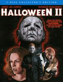 Halloween II (Collector's Edition) (Blu-ray + DVD)