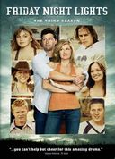 Friday Night Lights - Season 3 (4-DVD)