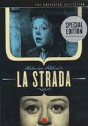 La Strada (Italian with English Subtitles) (2-DVD)