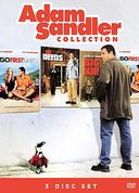 Sandler Collection (3-DVD)
