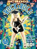 School of Rock & Roll - The 60s (4-CD)