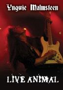 Yngwie Malmsteen - Live Animal