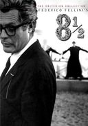 8½ (Criterion Collection) (2-DVD)