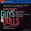 Guys and Dolls [1995/2000 Jay Studio Cast]