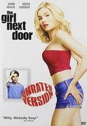 The Girl Next Door (Unrated, Lenticular)