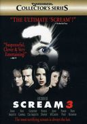 Scream 3 (Collector's Series)