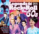 Legends of Rock & Roll: The 60s (2-CD)