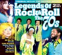 Legends of Rock & Roll: The 70s (2-CD)
