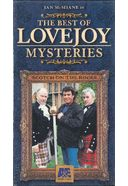 The Best Of Lovejoy Mysteries: Scotch on the Rocks