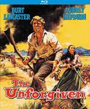 The Unforgiven (Blu-ray)