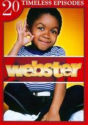 Webster - 20 Timeless Episodes (2-DVD)