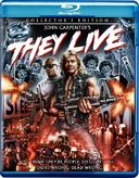 They Live (Blu-ray)