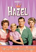 Hazel - Complete 4th Season (4-DVD)