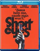 Short Eyes (Blu-ray)