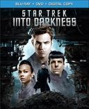 Star Trek Into Darkness (Widescreen) (Blu-ray +