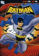 Batman: Brave and the Bold - Season 2, Part 1