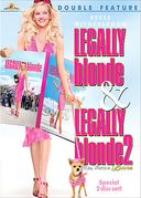 Legally Blonde / Legally Blonde 2 (Widescreen &