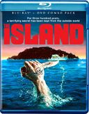 The Island (Blu-ray + DVD)