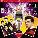 The Regents Meet Joey Dee & The Starliters