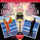 Shelley Fabares Meets Paul Peterson