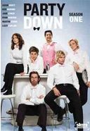 Party Down - Season 1 (2-DVD)