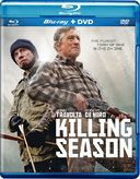 Killing Season (Blu-ray + DVD)