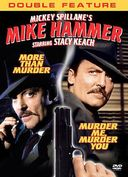 Mike Hammer: Private Eye - More Than Murder /