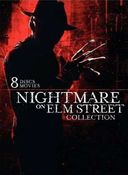 Nightmare on Elm Street Collection (8-DVD)