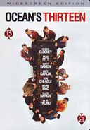 Ocean's Thirteen (Widescreen)