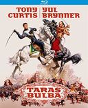 Taras Bulba (Blu-ray)