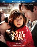 What Maisie Knew (Blu-ray + DVD)