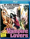 The Vampire Lovers (Blu-ray)