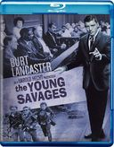 The Young Savages (Blu-ray)