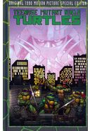 Teenage Mutant Ninja Turtles: Original 1990