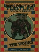 Teenage Mutant Ninja Turtles: The Works 3