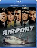Airport (Blu-ray + DVD)